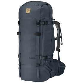 Fjällräven Kajka 55 Backpack Women grey
